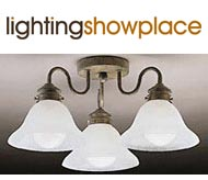 LightingShowplace.com